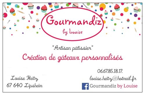 carte visite Gourmandiz1